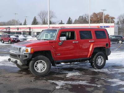 2008_HUMMER_H3_SUV_ Inver Grove Heights MN