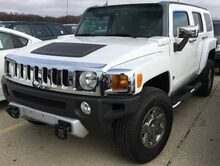 2008_HUMMER_H3_SUV Luxury_ Addison TX