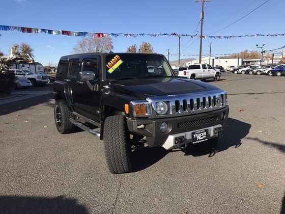 2008 HUMMER H3 SUV Luxury Lawrence KS
