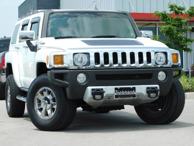2008 HUMMER H3 SUV Luxury Richmond KY