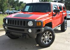 HUMMER H3 w/ SUNROOF 2008