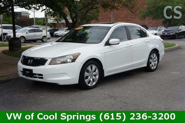 2008 Honda Accord EX Franklin TN