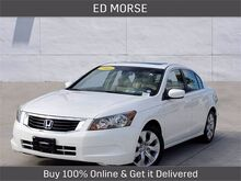 2008_Honda_Accord_EX-L_ Delray Beach FL