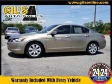 2008_Honda_Accord_EX-L_ Columbus GA