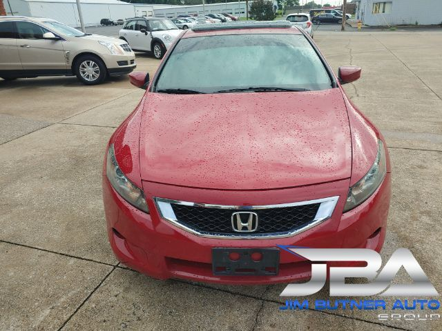 2008 Honda Accord EX-L Coupe AT Clarksville IN
