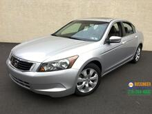 2008_Honda_Accord_EX-L_ Feasterville PA