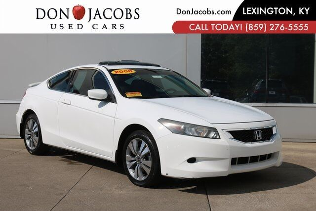2008 Honda Accord EX-L Lexington KY