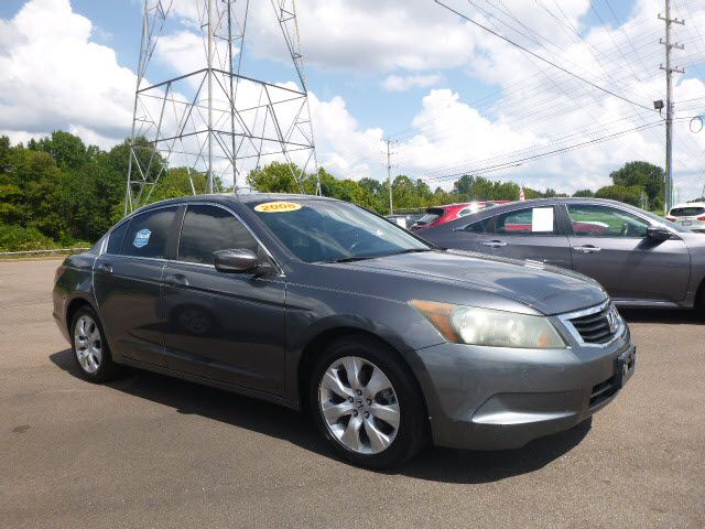 2008 Honda Accord EX-L Memphis TN