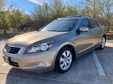 2008_Honda_Accord_EX-L Sedan AT_ Terrell TX