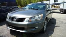 2008_Honda_Accord_EX-L V-6 Sedan AT_ Ulster County NY