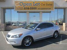 2008_Honda_Accord_EX-L V-6 Sedan AT_ Las Vegas NV