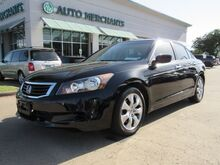 2008_Honda_Accord_EX-L V-6 Sedan AT_ Plano TX