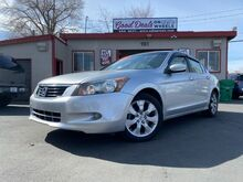 2008_Honda_Accord_EX-L V-6 Sedan AT_ Reno NV