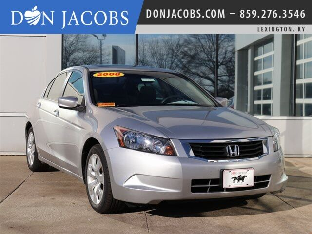 2008 Honda Accord EX Lexington KY