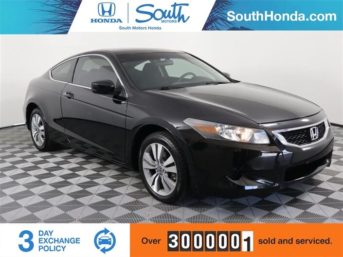 2008 Honda Accord EX Miami FL