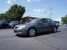 2008_Honda_Accord_EX V6_ Johnson City TN