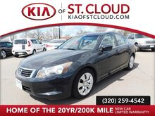 2008_Honda_Accord_EX_ St. Cloud MN