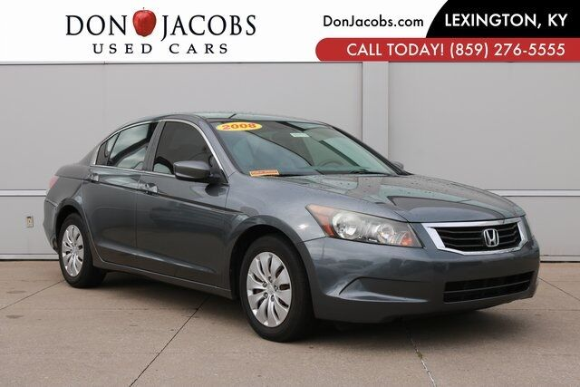 2008 Honda Accord LX Lexington KY