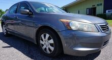 2008_Honda_Accord_LX_ Moore SC