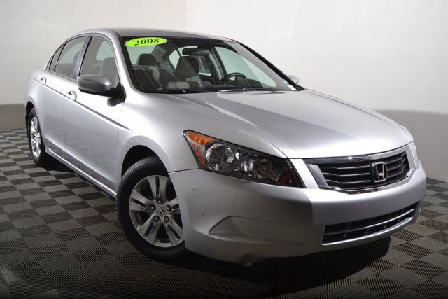 2008 Honda Accord LX-P 2.4 Seattle WA
