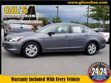 2008_Honda_Accord_LX-P_ Columbus GA