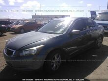 2008_Honda_Accord_LX-P Sedan AT_ Jacksonville FL