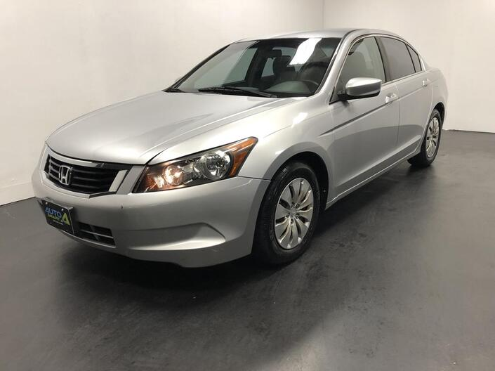 2008 Honda Accord LX Sedan AT Texarkana TX