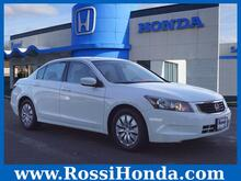 2008_Honda_Accord_LX_ Vineland NJ