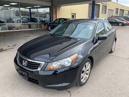 2008_Honda_Accord Sdn_EX_ Cleveland OH