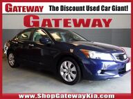 2008 Honda Accord Sdn EX Denville NJ