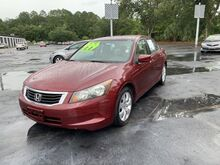 2008_Honda_Accord Sdn_EX_ Gainesville FL