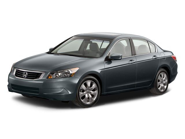 2008 Honda Accord Sdn EX Green Bay WI