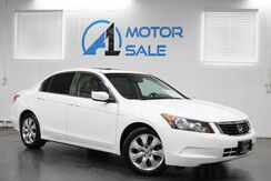 2008_Honda_Accord Sdn_EX-L 1 Owner_ Schaumburg IL