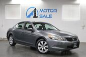 2008 Honda Accord Sdn EX-L 1 Owner