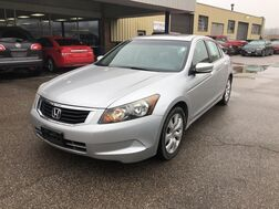 2008_Honda_Accord Sdn_EX-L_ Cleveland OH
