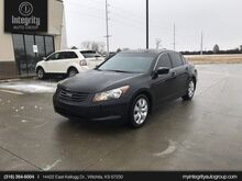 2008_Honda_Accord Sdn_EX-L_ Wichita KS