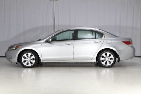 2008_Honda_Accord Sdn_EX-L w/ Navi_ West Chester PA