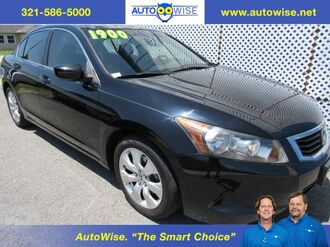 2008_Honda_Accord Sdn_EX_ Melbourne FL