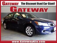 2008 Honda Accord Sdn EX North Brunswick NJ