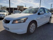 2008_Honda_Accord Sdn_LX_ Columbus GA