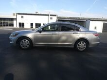 2008_Honda_Accord Sdn_LX_ Gainesville FL