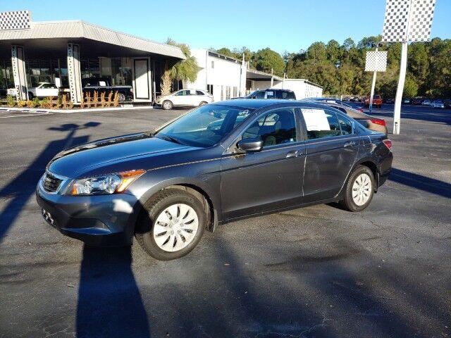 2008 Honda Accord Sdn LX Gainesville FL