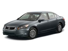 2008_Honda_Accord Sdn_LX_ Gilbert AZ