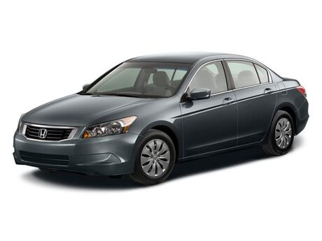 2008 Honda Accord Sdn LX Gilbert AZ