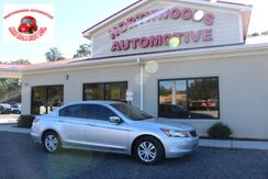 2008_Honda_Accord Sdn_LX_ North Charleston SC