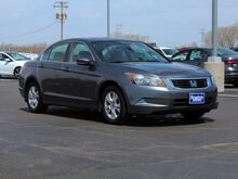 2008_Honda_Accord Sdn_LX-P_ Green Bay WI