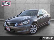 2008_Honda_Accord Sedan_EX-L_ Reno NV