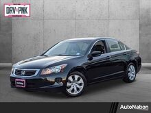 2008_Honda_Accord Sedan_EX-L_ Roseville CA