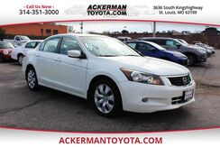 2008_Honda_Accord Sedan_EX-L_ St. Louis MO