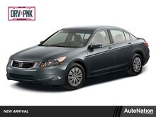 2008_Honda_Accord Sedan_LX_ Roseville CA